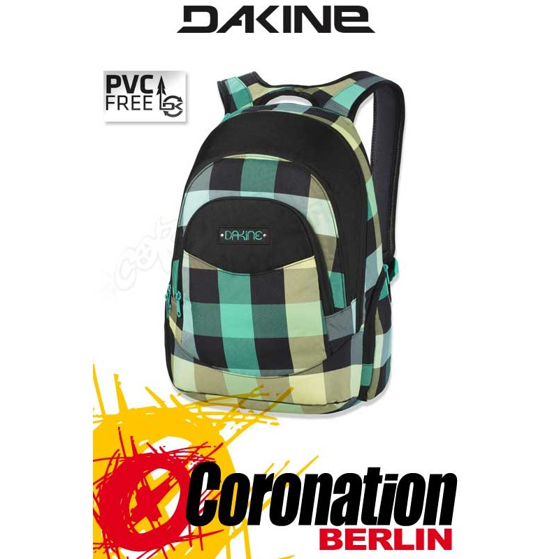 Dakine Prom Fashion Laptop-Rucksack Pippa Block