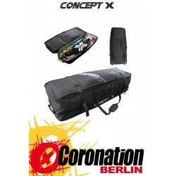 Concept-X TRAVEL BEACH PRO 140 2019 Kiteboardbag