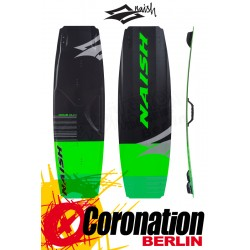 Naish DRIVE 2019 Kiteboard