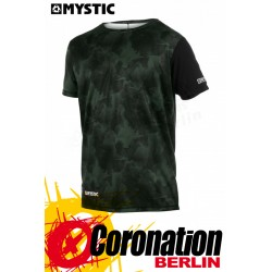 Mystic Majestic Shortsleeve Quickdry T-Shirt