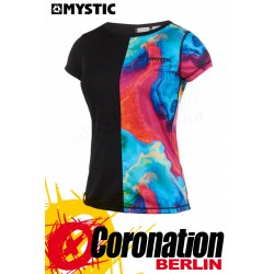 Mystic Diva Shortsleeve Quickdry T-Shirt