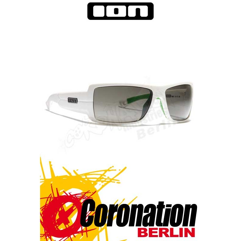 ION Sonnenbrille Vision Icon white