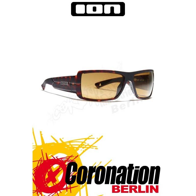 ION Sonnenbrille Vision Icon havanna
