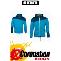 ION Zip Hoody Technostretch