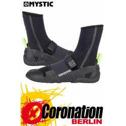 Mystic Lightning Boot Split-Toe 5mm Neoprenschuhe 2019