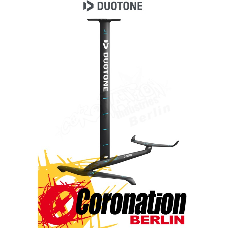 Duotone SPEEDSTER COMBO 2019 Foil