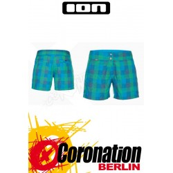 ION Boardies Hybrida Boardshort blue danube