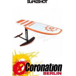 Slingshot WF-2 FOILBOARD + FWAKE FOIL 2019 Wakefoil Set