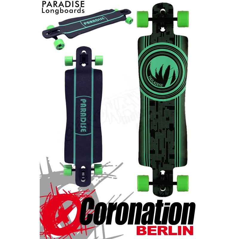 Paradise Longboard Neo Drop Thru 101,5cm