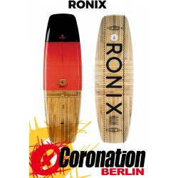 Ronix TOP NOTCH ALL OVER FLEX 2019 Wakeboard