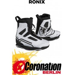 Ronix ONE BOOTS 2019 white