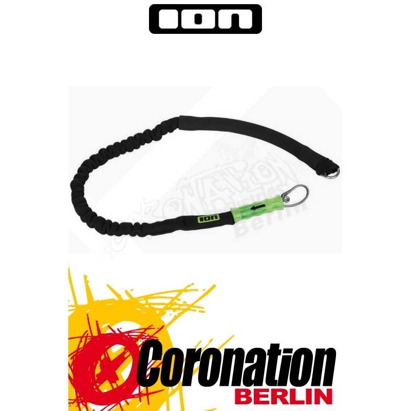 ION Handlepass Leash 2.0 black 100/140