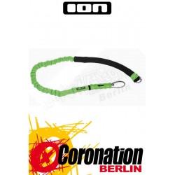 ION Handlepass Leash 2.0 green