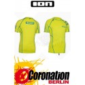 ION Rashguard Men SS yellow