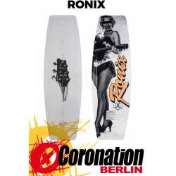 "Ronix PRESS PLAY ATR ""S"" 2019 Wakeboard"