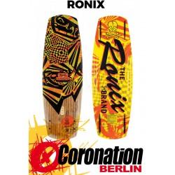 Ronix EL VON VIDEL SCHNOOK 2019 Wakeboard