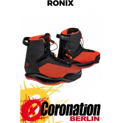 Ronix PARKS BOOTS 2019 Wakeboard Boots