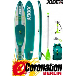 Jobe Aero Duna Sup Board 11.6 Package 2019