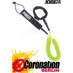Jobe SUP Leash Coil 10ft.