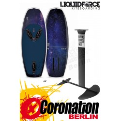Liquid Force GALAXY Foilboard + ROCKET V2 Foil 2019 Foilset