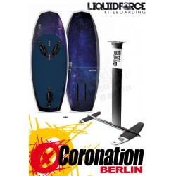 Liquid Force GALAXY Foilboard + THRUSTER Foil 2019 Foilset