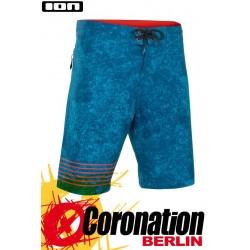 "ION Boardshorts Logo 20"" Ocean Blue"