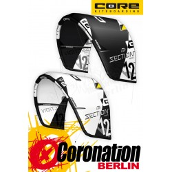 Core SECTION 2 LIGHTWIND 2018/19 Kite