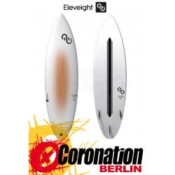 Eleveight CURL V1 2020 Kiteboard