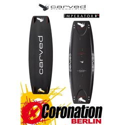 Carved IMPERATOR 5 Special Edition Gebraucht  Kiteboard