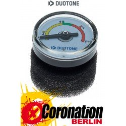 Duotone Manometer für Kitepumpe