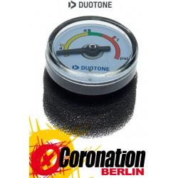 Duotone Manometer pour Kitepompe