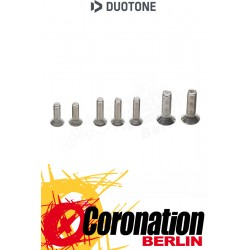 Duotone FOIL SPIRIT FREERIDE SCREW SET 2019