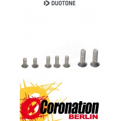 Duotone FOIL SPIRIT GT SCREW SET 2019