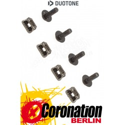 Duotone Boot Screw & Washer Set 2019