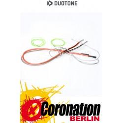 Duotone Leader Lines für Click Bar 2019