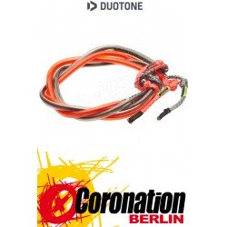Duotone Leader Lines mit PVC für Trust Bar 2019