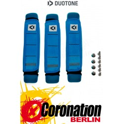 Duotone Foil Footstraps with M6x21mm Screw 2019