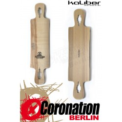 Kaliber Bottrop Deck Drop Thru Freeride-Deck 105cm