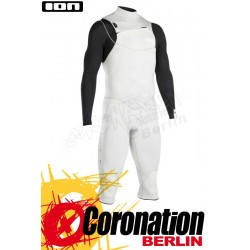 ION Strike Core Overknee LS 4/3 FZ DL white/black