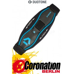 Duotone Surfstraps (pair) with washers & screws Schwarz/Blau 2019