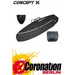 Concept-X Boardbag Double Globe