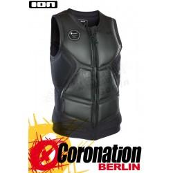 ION Collision Vest Select FZ 2020 black