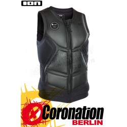 ION Collision Vest Select FZ 2020 black