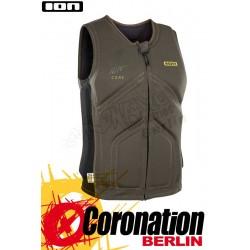 ION Collision Vest Core SZ 2020 dark olive/black