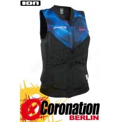 ION Lunis Vest Women FZ 2020 black capsule