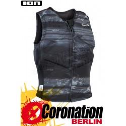 ION Vector Vest Select FZ 2020 black grey capsule
