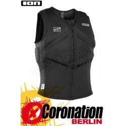 ION Vector Vest Amp FZ 2020 black