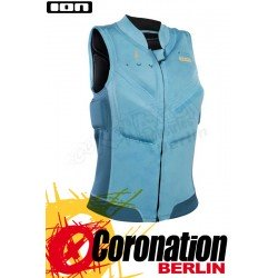 ION Ivy Vest Women FZ 2020 sky blue