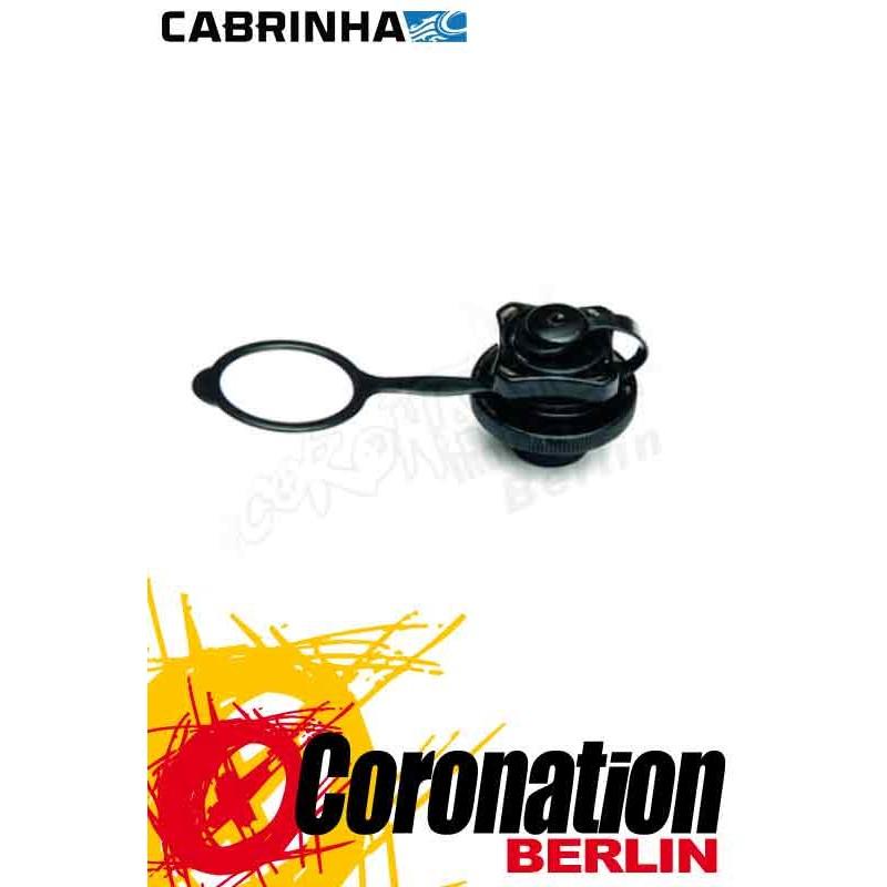 Cabrinha valve Airlock Valve Fronttube