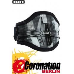 ION Apex 8 Harness 2020 black/white